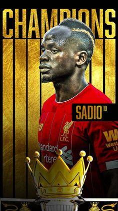 Liverpool Premier League, Liverpool Champions, Premier League Champions, Liverpool Football Club, Football Fans, Lfc Wallpaper, Liverpool Fc Wallpaper, Sadio Mane, Bob Paisley