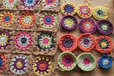 c o l o u r b l o g : crochet