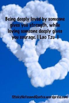 Love Quote, #quote - quote