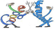 Facebook che copia Google che copia Facebook. La convergenza evolutiva dei Social Network