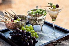 Vineyard martini