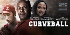 Curveball DVD Giveaway