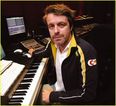 Harry Gregson-Williams - Composer
