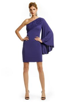 Robert Rodriguez Black Label Santorini Waters Dress - Add some chandelier earrings and turn up the heat