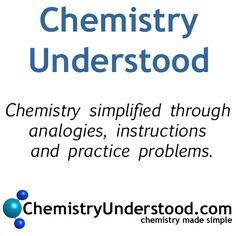 Chemistry simplified through analogies, instructions and practice problems. ... Atomic theory explained by Lego analogy · legoreaction · Practice Problems