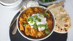 Cari de poulet à la mijoteuse - Cuisinez! - Télé-Québec Quebec, Thermos, Crockpot Recipes, Healthy Recipes, Indian Food Recipes, Ethnic Recipes, Cooking Tips, Slow Cooker, Oven