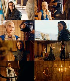 1000+ images about GAME OF THRONES on Pinterest | Emilia ... Daario Naharis And Daenerys