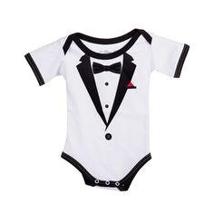 Baby Gentleman - Body - Prezent poleca ZróbPrezent.pl