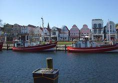 Warnemünde, Rostock, Germany