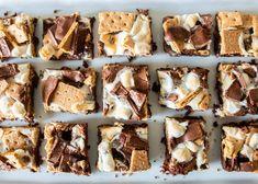 Potluck Desserts, Dessert Recipes, Bar Recipes, Delicious Desserts, Holiday Desserts, Yummy Treats, Recipies, Brownie Recipes, Cookie Recipes