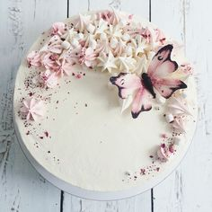 """Learn additional relevant information on """"birthday desserts healthy"""". Beautiful Birthday Cakes, Beautiful Cakes, Amazing Cakes, Beautiful Cake Designs, Birthday Desserts, Happy Birthday Cakes, Cake Birthday, Pretty Cakes, Cute Cakes"""