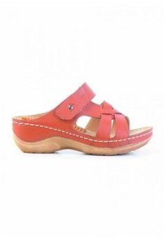 Buy Alfio Raldo Slip On Sandals Online on United States CB51FSH858AD GS