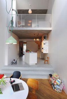 PIETER & DOOR BIS - MADAM architectuur