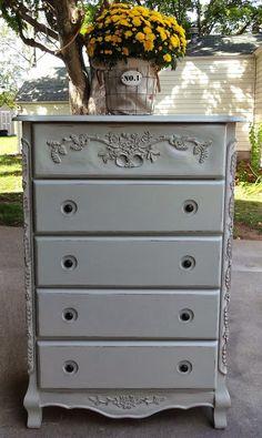 {createinspire}: Updated 80's dresser set