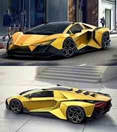 Luxury Sports Cars, Exotic Sports Cars, Cool Sports Cars, Super Sport Cars, Best Luxury Cars, Exotic Cars, Cool Cars, Lamborghini Cars, Ferrari