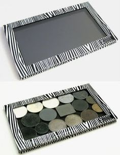 Z-palettes...because I have too much makeup..