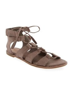 Flat Gladiator Sandals for Women
