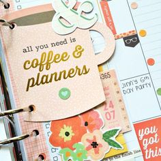 A sneaky peak of what the most lovely Jane has for us in stall tomorrow .. @simplestories_ #resetgirl #sassystore #planner @carpediemplanners
