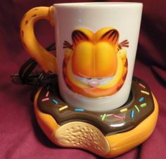 Image detail for -The Best Garfield Coffee Mugs 2012