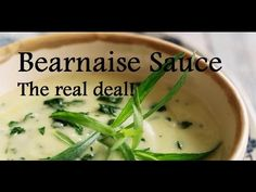 Authentic Bearnaise Sauce - Bearnaise tutorial - Step by Step French Recipe - French cooking - Sauce Recipes, Diet Recipes, Cooking Recipes, Béarnaise Sauce, Molho Béarnaise, Leftover Chicken Recipes, Leftover Ham, Cooking On A Budget, Grilled Meat