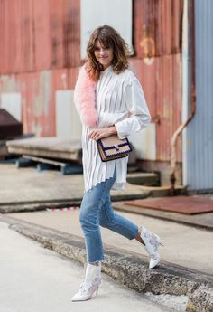 Announcing: The Winners in Our 2017 Street Style Awards | WhoWhatWear AU