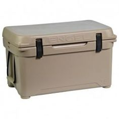 Engel DeepBlue Cooler  Tan