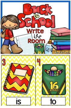 Get students moving and learning sight words at the same time with this fun activity!
