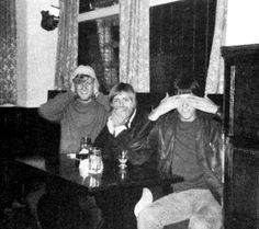 roger taylor and brian may? Jeff Beck, Milton Keynes, Brian May, John Deacon, Eric Clapton, Bob Dylan, Jimi Hendrix, Freddie Mercury, Queen Drummer