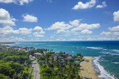 Dominican Republic: Apartments in a new residential project