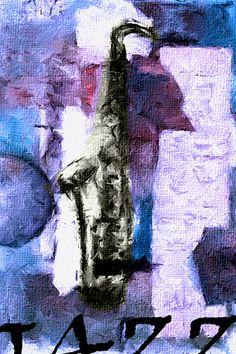 Una pieza de jazz. Redecorarte.com