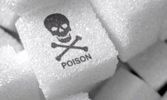 Sugar Detox Plan how to Kick the Habit in 4 Easy Steps #noexcusefitness