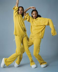 when in doubt dance it out with marques'almeida | i-D Magazine