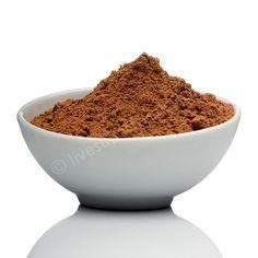 Raw cacao powder health benefits. Good reason to make chocolate treats!!