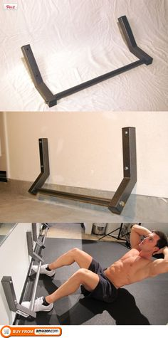 Best Home Gym Setup Ideas You Can Easily Build - The Urban Interior Over 50 Id . - Best Home Gym Setup Ideas You Can Easily Build – The Urban Interior Over 50 ideas for setting up - Home Gym Garage, Diy Home Gym, Home Gym Decor, Gym Room At Home, Basement Gym, Home Gyms, Home Gym Equipment, No Equipment Workout, Cycling Equipment