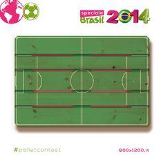 #palletcontest #ecodesign #800x1200 #conlegno #sfida #pallet #design #mondiali #brasil2014 #worldcup #wc2014 #brasile2014 #ita #vivoazzurro