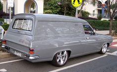 Hr - My list of the best classic cars Australian Muscle Cars, Aussie Muscle Cars, Holden Muscle Cars, Holden Australia, Australian Vintage, Panel Truck, Cool Vans, Best Classic Cars, Japan Cars