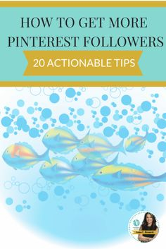 How to Get More Followers on Pinterest: 20 Actionable Tips - @wglvsocialmedia