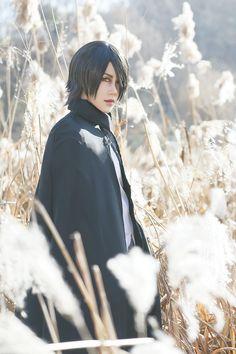 Sasuke Uchiha /// Naruto