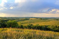 North Dakota ranch land north-dakota