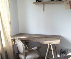 Days are long gone when desks were the preserve of the office or classroom. Even when you normally don't work on your computer for business, you may want one for social networking on Facebook, Twitter, Instagram or Pinterest. So today, as we welcome desks into our homes, would it not be better if they became …