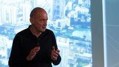 Rem Koolhaas - The Future Of The Way We Live, Love And Work