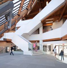 Glen Lochen / Tyre Studio Architects