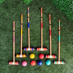 Halex Select Deluxe Croquet Set - Something to make your weekends extra special! Nothing beats a stimulating game of croquet with your family and friends. The Halex Select Deluxe...