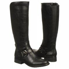 LifeStride Xplode Boots (Black) - Women's Boots - 6.5 M