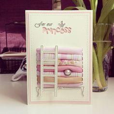 .@alla_grezeva | Для принцессы на горошине