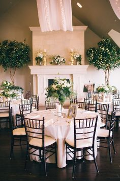 Sleepy Ridge Weddings & Events | Utah Venue | Orem | Sunset Room | Reception | Jessica Janae Photography