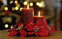 Stunning Indoor Christmas Candle Inspirations For Christmas Table – Easyday The Christmas Song, Merry Christmas To All, All Things Christmas, Christmas Time, Christmas Holidays, Christmas Crafts, Christmas Decorations, Xmas, Christmas Quotes