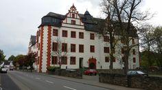 Schloss Hadamar in Hadamar, Hessen