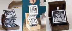 İşte karşınızda yıl dönümü veya evlilik yıl dönümünde eşinize/sevgilinize harika sürprizler yapabileceğiniz kutu içerisinde el yapımı fotoğraf albümü!