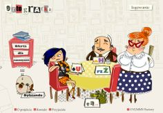 Ćwiczenia ortograficzne Family Guy, Education, Comics, Learning, Fictional Characters, Languages, Internet, Spelling, Idioms